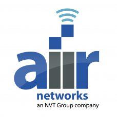 aiir networks logo